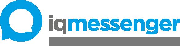 Iqmessenger_logo
