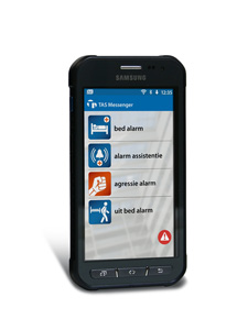 telepage-smartphone-app